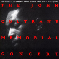 Chick Corea - The John Coltrane Memorial Concert