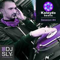 DJ Sly (IT) - Kaleydo Beats Session #4