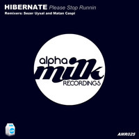 Hibernate - Please Stop Runnin