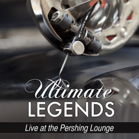 Ahmad Jamal Trio - Live at the Pershing Lounge