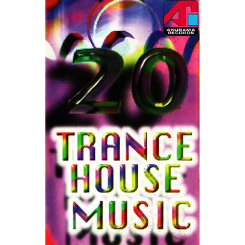 Various Artists - Trance House Music
