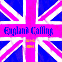 Marcella Detroit - England Calling