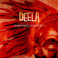 Deela - Everything Counts EP, Vol.1