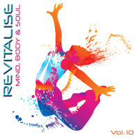 Pure Energy - Revitalise - Mind, Body & Soul, Vol. 10