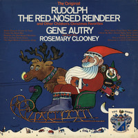 Gene Autry - The Original Rudolph the Red Nosed Reindeer