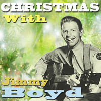 Jimmy Boyd - Christmas with Jimmy Boyd
