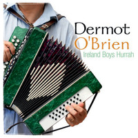 Dermot O'Brien - Ireland Boys Hurrah