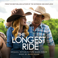 Mark Isham - The Longest Ride (Explicit)