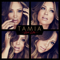 Tamia - Stuck With Me