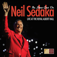 Neil Sedaka - The Show Goes On (Live At The Royal Albert Hall, London/2006)
