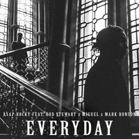 A$AP Rocky feat. Rod Stewart x Miguel x Mark Ronson - Everyday (Explicit)
