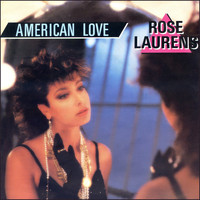 Rose Laurens / - American Love - EP