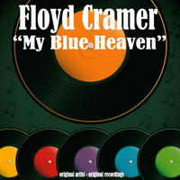 Floyd Cramer - My Blue Heaven