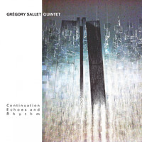 Grégory Sallet Quintet - For Db