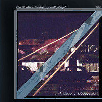 Nina Simone - You'll Have Swing, You'll Play!, Vol. 3