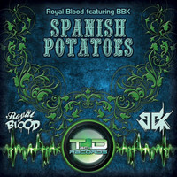 Royal Blood - Spanish Potatoes (feat. BBK)