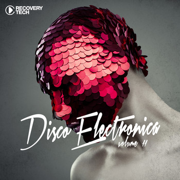 Various Artists - Disco Electronica, Vol. 11