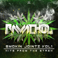 Ravachol - Smokin Jointz Vol1 - Hits From The Stash