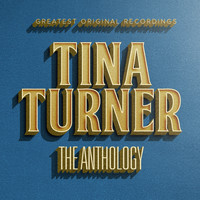 Tina Turner - The Anthology