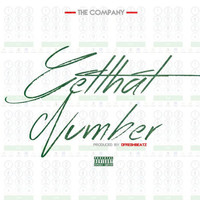 The Company - Get That Number