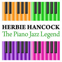 Herbie Hancock - The Piano Jazz Legend