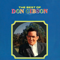 Don Gibson - The Best of Don Gibson