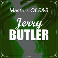 Jerry Butler - Masters Of R&B