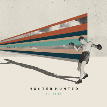 Hunter Hunted - Blindside