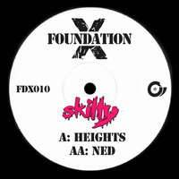 Skitty - Heights / NED