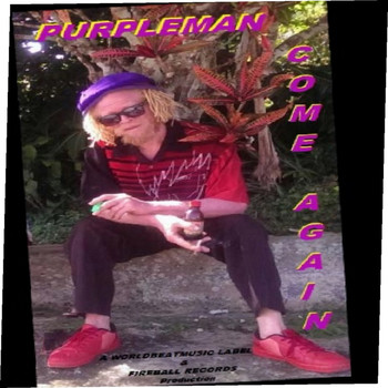Purpleman - COME AGAIN