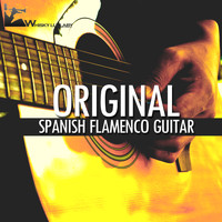 Various Artists - Original Spanish Flamenco Guitar