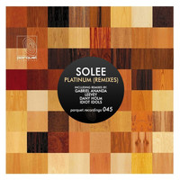Solee - Platinum (Remixes)
