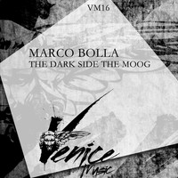Marco Bolla - The Dark Side the Moog