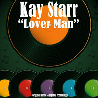 Kay Starr - Lover Man