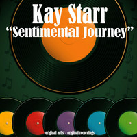 Kay Starr - Sentimental Journey