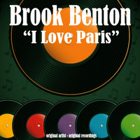 Brook Benton - I Love Paris