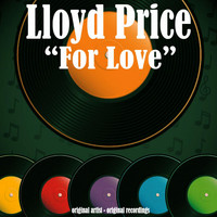 Lloyd Price - For Love