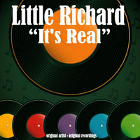 Little Richard - It's Real