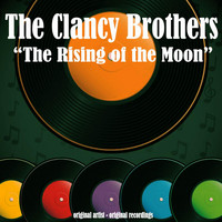 The Clancy Brothers - The Rising of the Moon