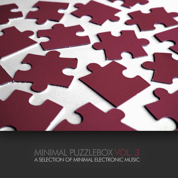Various Artists - Minimal Puzzlebox, Vol. 3 - A Selection of Minimal Electro Music