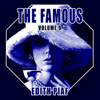Edith Piaf - The Famous Edith Piaf, Vol. 9