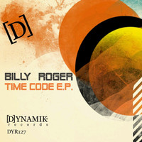 Billy Roger - Time Code