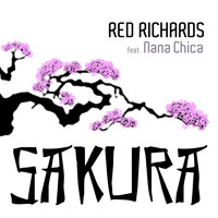 Red Richards - Sakura