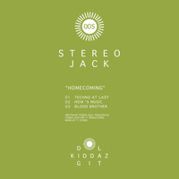 Stereo Jack - Homecoming