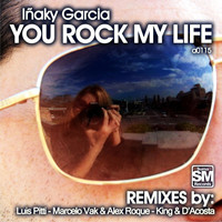 Iñaky Garcia - You Rock My Life