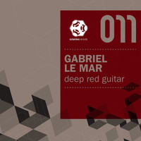 Gabriel Le Mar - Deep Red Guitar
