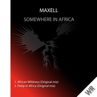 Maxell - Somewhere in Africa