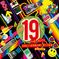 Paul Hardcastle - 19 (The 30th Anniversary Mixes)