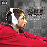 Casper - The Way You Move