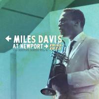 Miles Davis - Miles Davis at Newport: 1955-1975: The Bootleg Series, Vol. 4